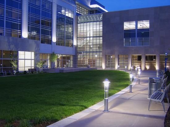 Goldfarb School of Nursing at Barnes Jewish College, St. Louis, MO