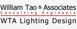 William Tao & Associates, Consulting Engineers, WTA Lighting Design